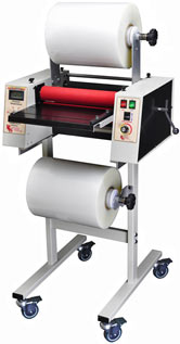 "PL-1200HP 12"" High Performance Heated Roll Laminator"