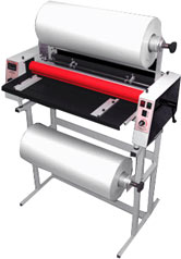 "PL-227HP 27"" High Performance Heated Roll Laminator"