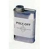 Poly Off Laminator Cleaner