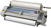 "Ledco Professor 27"" Hot Roll Laminator"
