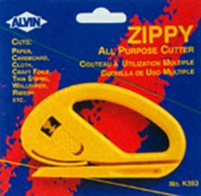 Zippy Cutter